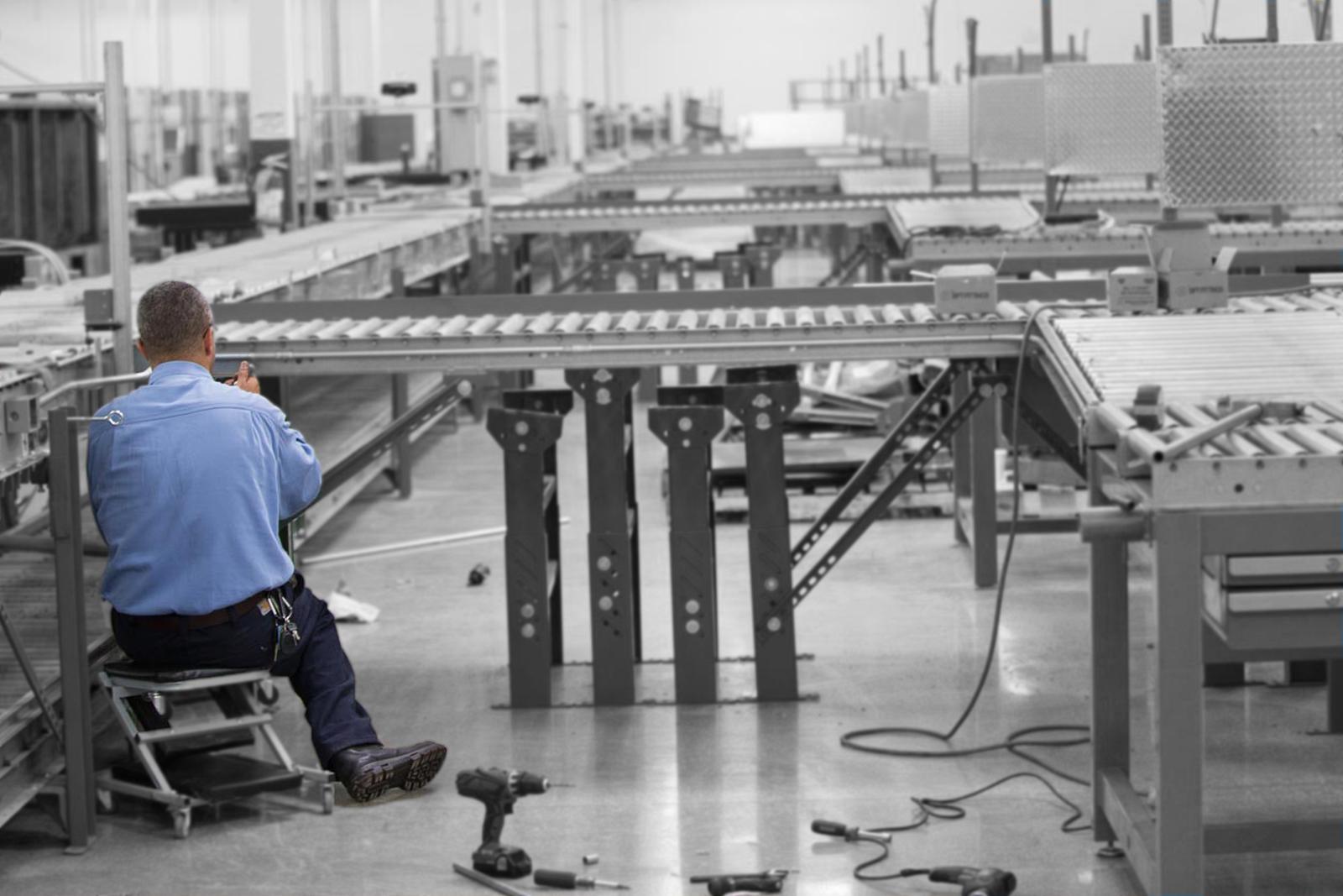 General Maintenance Welder
