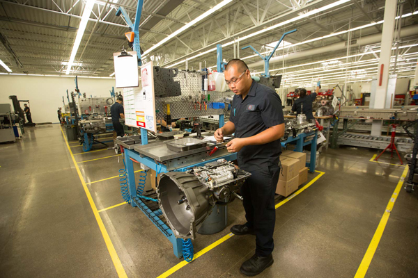 Now Hiring: Automotive Service Technicians